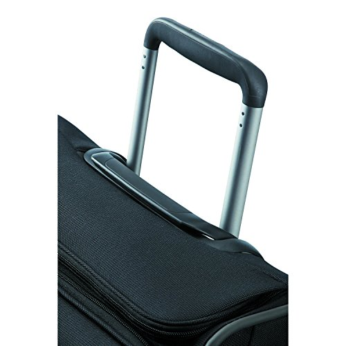 SAMSONITE Spark SNG – Upright 55/20 Expendable with SmartTop Bagage cabine, 55 cm, 48,5 liters, Schwarz - 8
