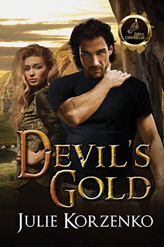 Devil's Gold (ZEBRA Chronicles Book 1) (English Edition) (Yellowstone Park Romantik)