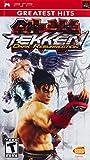 Cheapest Tekken Dark Resurrection Platinum (PSP) on PSP