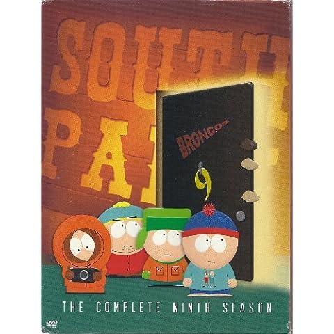 South Park:Complete Ninth Seas