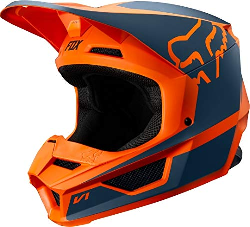 Fox Helmet V-1 Przm Orange L