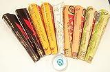 fumatori Collection–9diversi fumare coni per cono lovers–9confezioni (39coni) con Mont Cherry Bindi Gift by TRENDZ