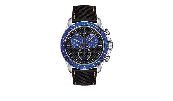 Tissot V8 Alpine A460 Limited T106 417 16 201 00 Amazon Co Uk