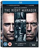 The Night Manager [Blu-ray] [2016] [Region Free]