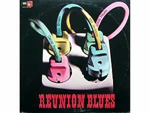 Reunion Blues [Vinyle LP record]