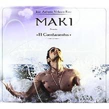 El Cuentacuentos by Maki