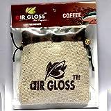 #5: Air Gloss Car Freshner - Coffee by eGalaxy