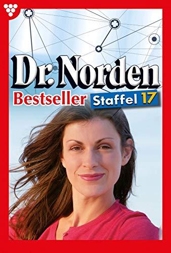 Dr. Norden Bestseller Staffel 17 - Arztroman: E-Book 161-170