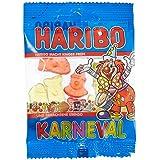 HARIBO Karnevalskarton 10 kg, 1er Pack (1 x 10 kg)