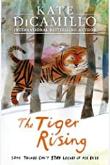 The Tiger Rising Paperback