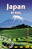 Japan by Rail, 3rd: Includes Rail Route Guide and 27 City Guides