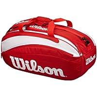 Wilson IV 12 Duffle Tennistasche