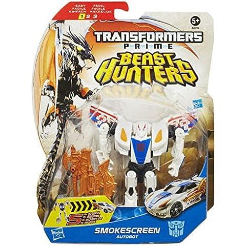 HASBRO Transformers Prime Hunters Bestia - Smokescreen Autobot (A6216)