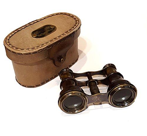 nautique Décoration Marine Laiton antique Mini jumelle ancien Pirate longue-vue vintage Collection Cadeau articles-objets de collection acheter