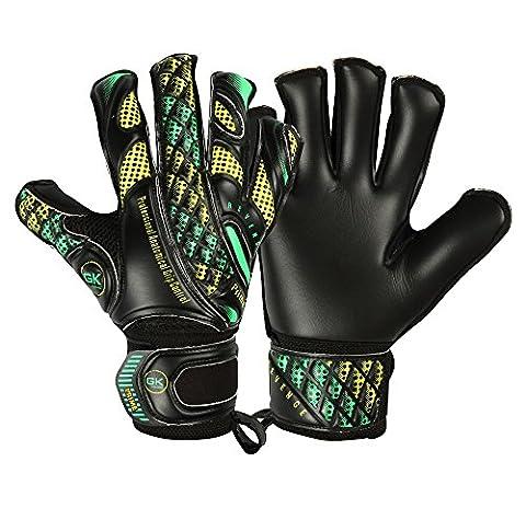 Professional Football Goalkeeper Goalie Gloves GK Saver Prime PR05 Kids