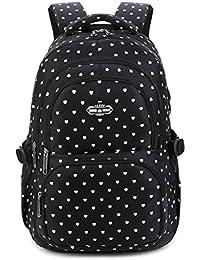Mochila escolar para niños,Bolsa de escuela para niños Mochila chica mochila Bolsas de hombro