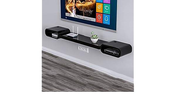 Mensole Da Parete Per Lettore Dvd : Mensole da parete per lettore dvd decoder tv pannello porta tv a
