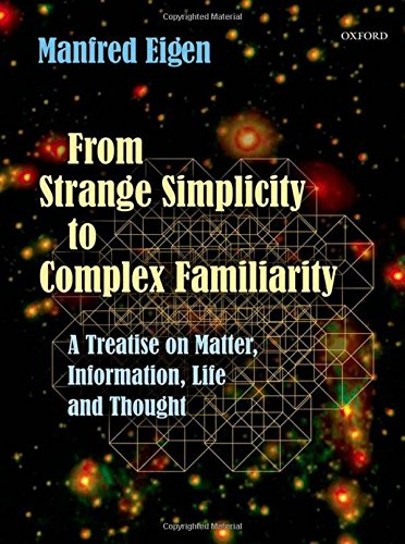 From Strange Simplicity to Complex Familiarity