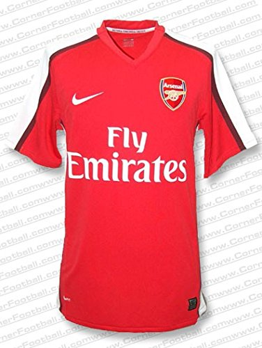 Nike - Camiseta, diseño del Arsenal red - white Talla:xx-large