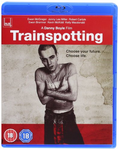Trainspotting [Blu-ray]