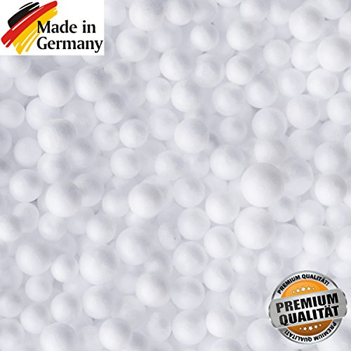 Smoothy EPS Perlen höchste Premium Qualität Nachfüllpack Sitzsack Füllung - ORIGINAL Smoothy (100 Liter)
