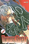 Vampire Knight Edition simple Tome 4