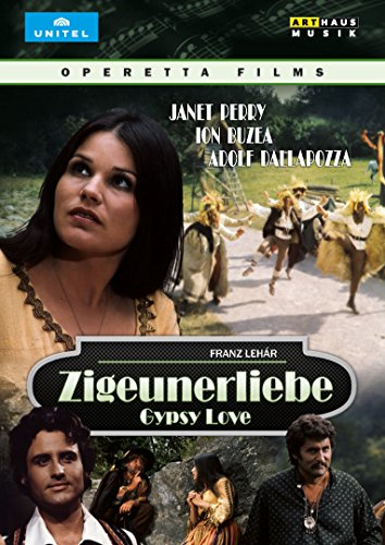 Lehár: Zigeunerliebe Preisvergleich