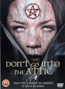 Don't Go Into The Attic [DVD]