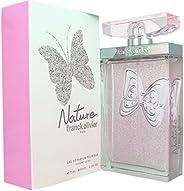 Franck Olivier Nature Woman For Women - Eau de Parfum, 75 ml