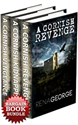 The Cornish Series (The Loveday Ross Crime Mysteries)