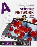 Scienze network. Vol. A-B-C-D. Ediz. tematica. Per la Scuola media. Con DVD-ROM. Con e-book. Con espansione online