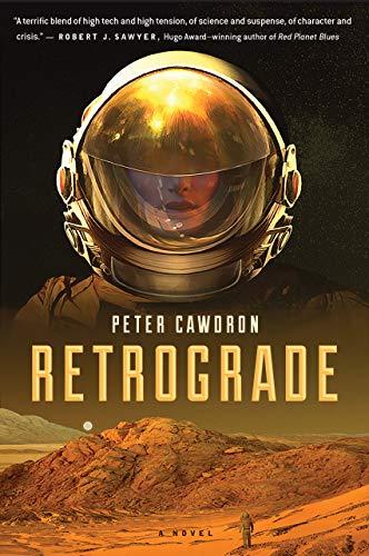 Retrograde (English Edition)