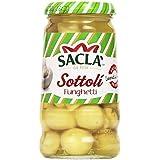 Saclà Sotto là Funghetti - 290 gr