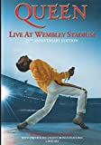 Produkt-Bild: Queen - Live at Wembley Stadium [2 DVDs]