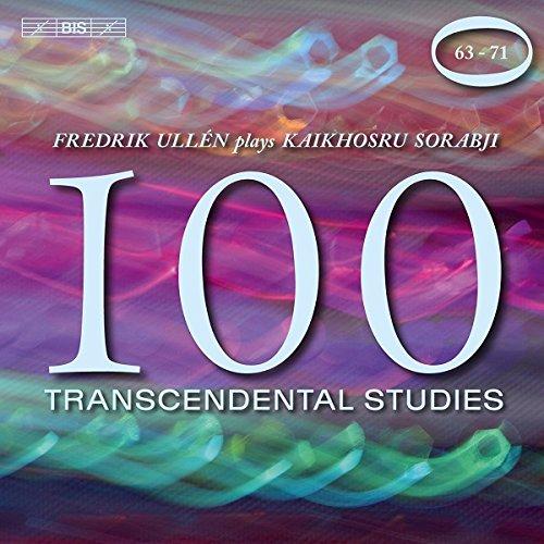 100 Transzendentale Studien: Nrn.63-71