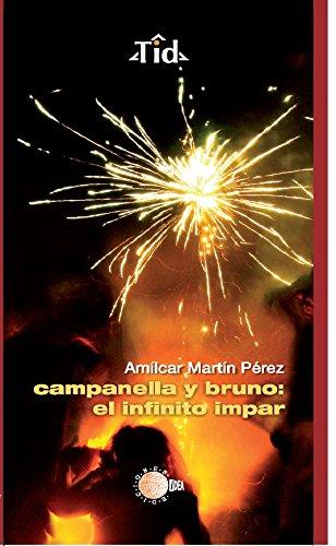 Campanella y bruno: el infinito impar (Textos Idea) eBook: Amilcar ...