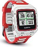 Garmin Forerunner 920XT – mit Brustgurt HRM-Run und Geschwindigkeits- / Trittfrequenzsensor – Weiss / Rot - 4