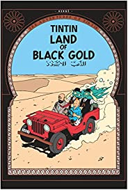 Land of Black Gold (Tintin)