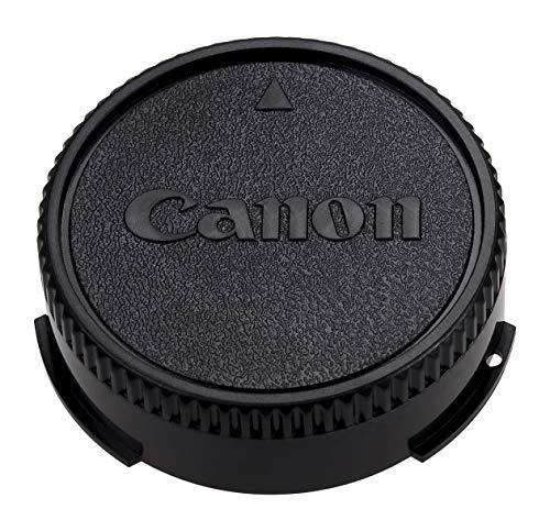 Fotodiox Objektivrückdeckel für Canon FD Objektive, passt FL, original FD, und neue FD Objektiv mit Kamera Canon F-1, Windjacke, FTbn, EF, TLb, TX geleistet, f-1N, AE-1, AT-1, A-, av-1, New F-1, AE-1Programm, al-1, T50, T70, T80, T90, T60