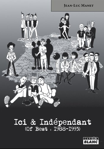 ICI & INDEPENDANT Of Best : 1988-199...