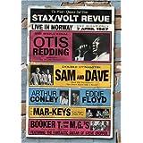 VA Stax Volt Revue - Live In Norway 1967 (0)