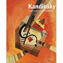 Kandinsky: Watercolors and Drawings (Art & Design) by Vivian Endicott Barnett (1992-04-02)