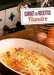 Carnet de recettes de Flandre