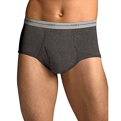 hanes-mens-tagless-comfortsoft-full-rise-dyed-brief-with-comfort-flex-waistband-2xl-5-pack-7822p5-as