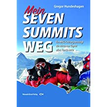 Mein SEVEN SUMMITS WEG: Ein MKG-Chirurg besteigt die höchsten Gipfel aller Kontinente
