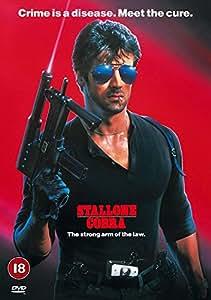 Cobra [DVD] [1986]