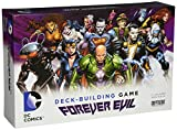 Image for board game Cryptozoic CZE017963 DC Deck Building Card Game Forever Evil