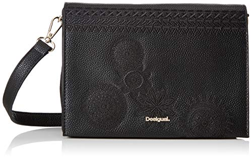 Desigual Bag Dark Amber Imperia Women, Sacs...