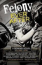 Felony Ever After: A Domino Novel by Helena Hunting (2016-03-17)