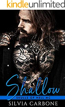 Shallow : Skulls of Hell MC Series Vol.1